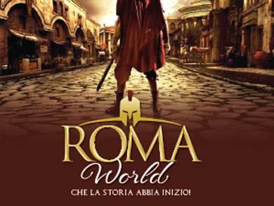 """È ora di tornare a uscire in sicurezza: apre """"ROMA WORLD"""": una giornata nella natura"""
